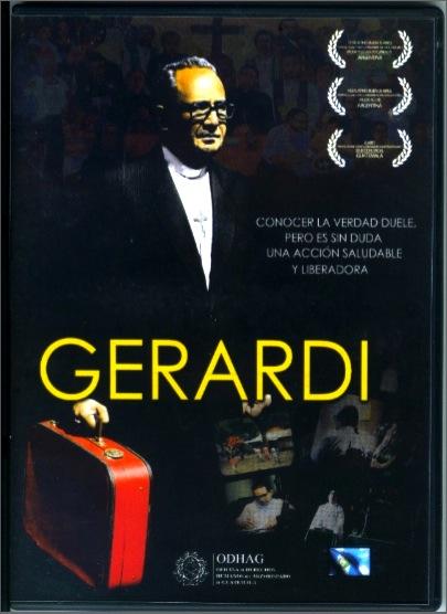 Gerardi (90 Min) Guatemala